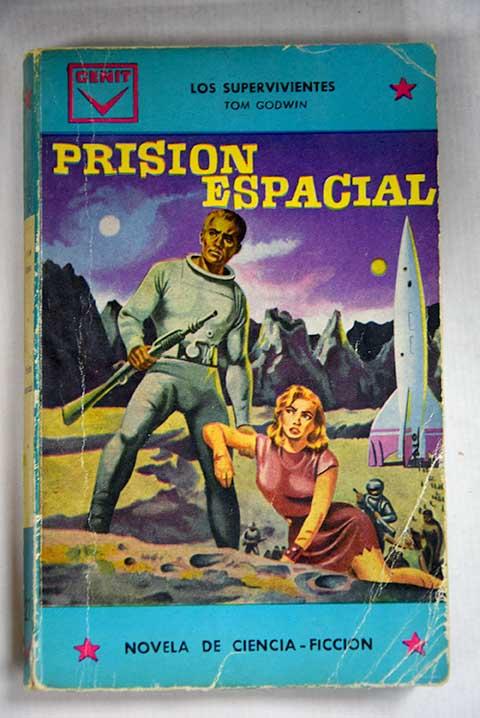 prisión espacial